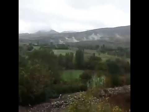 Война Карабах Зангелан Идут ожесточенные бои Армения Азербайджан