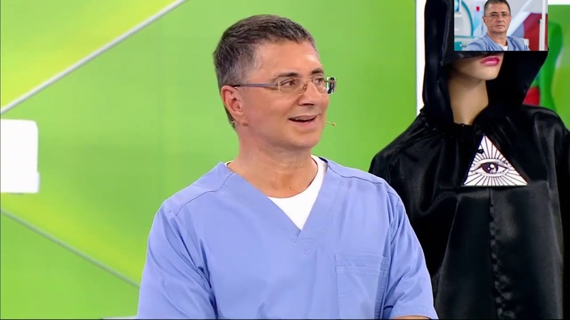 Доктор Мясников теория ЗАГОВОРА в медицине , вся правда о Короновирусе