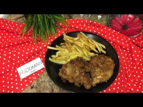 Курица по арабски рецепт от