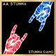 Aa_stunna feat. Cam $olo - $olo (feat. Cam $olo)