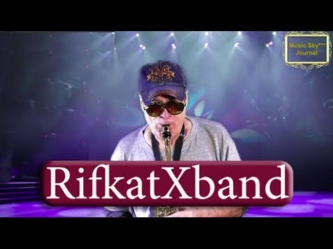 Шествие шамана к хану Рифкат Сайфутдинов Музыкальный журнал RifkatXband