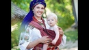 Марія Бурмака Ми всі діти українські