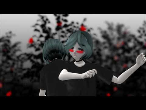 The worst in me mmd oc
