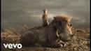 Король Лев (2019) - Вы Наш Гость | Тимон и Пумба Отвлекают Гиен | Клип [HD] На Русском.