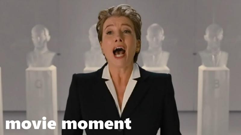 Люди в черном 3 (2012) - Похороны Зеда (2/10) | movie moment