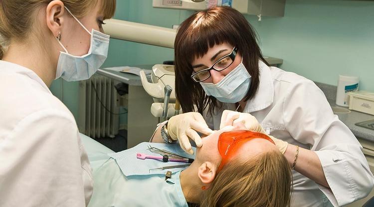 Ученые опровергли утверждение о необходимости визита к стоматологу дважды в год