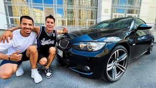 КУПИЛ СВОЮ МЕЧТУ - BMW E92 за 1,200,000р!
