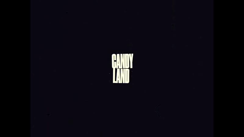 Candy Land x OG BUDA | 22.11.19