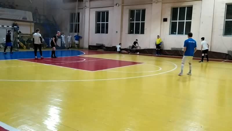 Финт Лузина в матче Liquid – Young Team