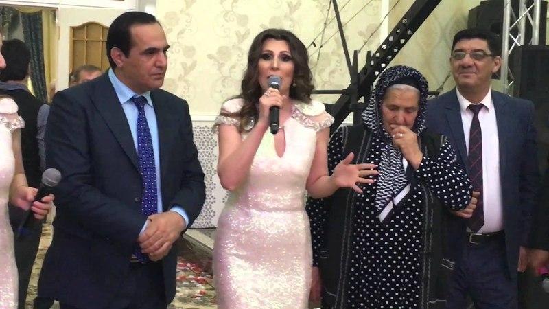 Manaf Agayev ft Gulyanaq Məmmədova ft Gulyaz Məmmədova ft Meqsed Ana