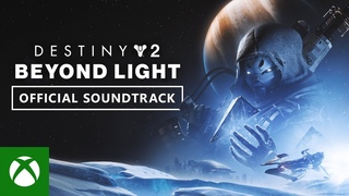 Destiny 2: Beyond Light - Official Soundtrack - Epic Space Orchestral