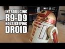 Housekeeping Droid
