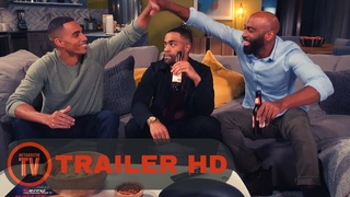 Bruh Official Trailer | Takes An Inside Look On Brotherhood!