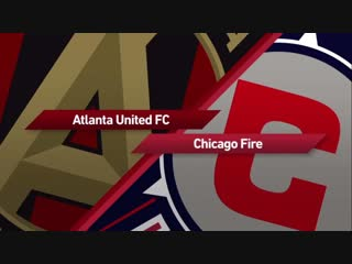 Highlights_ atlanta united fc vs. chicago fire _ october 21, 2018