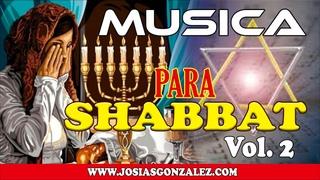 Música para Shabbat Vol No 2