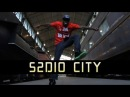 S2DIO CITY THE YARD ft Tight Eyez DS2DIO