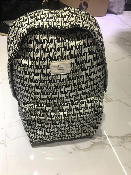 Рюкзак FOG