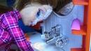 КАТЯ И МАКС ВЕСЕЛАЯ СЕМЕЙКА! 40 минут мультики с куклами Барби. Видео для детей