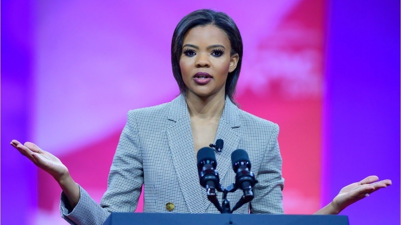 Candace Owens wins stoush with biased factchecking site PolitiFact