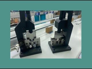 Пресс для нижних планок и стальных труб (версия 2.0)