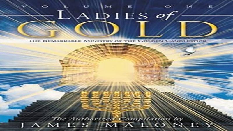 Аудиокнига-Джеймс Малони-Женщины золота-Часть 20-Плоды Духа