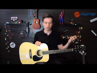MJTV Official Community Обзор ENYA EA-X1 vs Squier vs Yamaha F310 vs Fender vs Epiphone PRO-1 / Гитары для начинающего