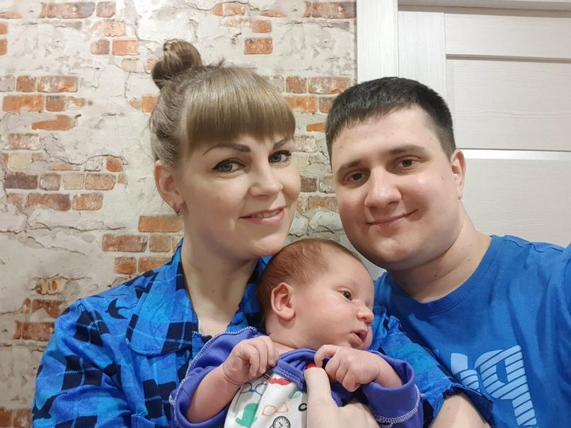 Семья Бабенко – одна из самых счастливых творческих семей города Оленегорска!, изображение №1