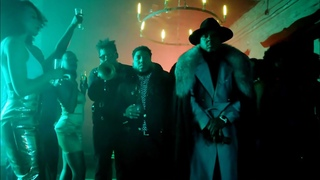 Saint Cassius Ft. Jadakiss - We Make It Look (New Official Music Video)