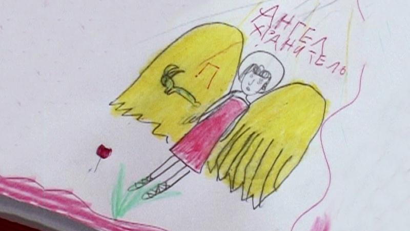 «Лестница на небо». Урок в Елизаветинской гимназии (10.04.2013 г.)