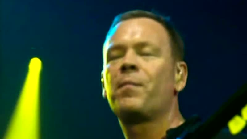 UB40 HD LIVE CAN´T HELP FALLING IN LOVE