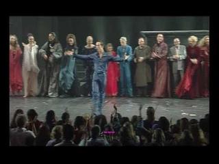 R&J - Presgurvic - les rois du monde - saluti finali