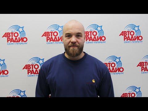 Алексей Буторин - боец MMA из Санкт-Петербурга
