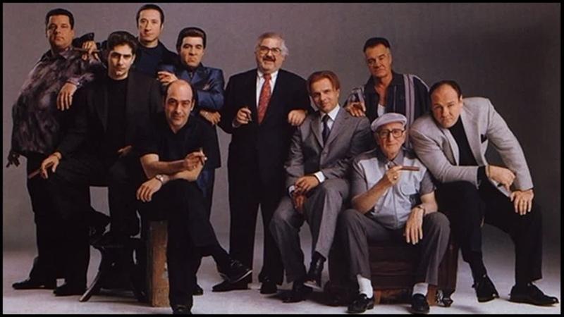 Сериал The Sopranos 6 сезон 6 серия (Goblin) Новый эксклюзивный перевод. Присутствует ненормативная лексика!