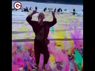 Видео от EGO