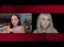IHeartRadio: Taylor Momsen about new album, Gossip Girl more