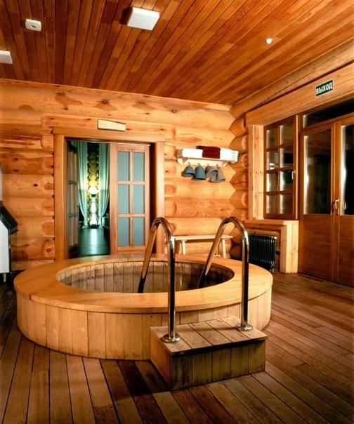 Дизайн бани #баня@my.stroyka