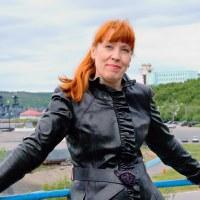 Ирина Яковенко