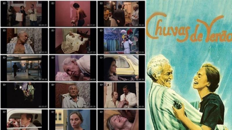 Chuvas de Verão 1978 HDTV 1080p Nacional