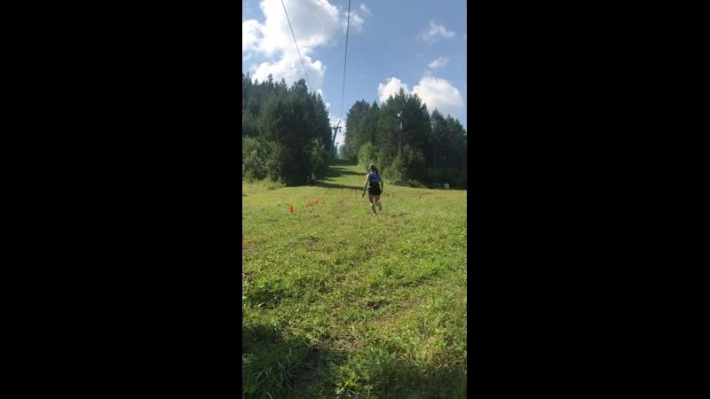 Видео от Александры Тугузовой