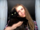 Персональный фотоальбом Тани Ромащенко