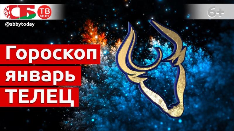 Гороскоп для знака Зодиака Телец на январь 2021 года