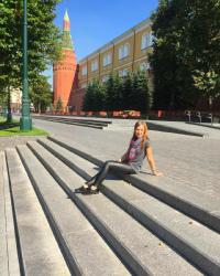 Алена Кукса фото №35