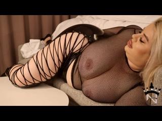 Natasha Crown in Latex [Big Tits, Fake, Huge, Bimbo, Lips, Boobs, BBW, Solo, Сама огромная задница, Жопа]