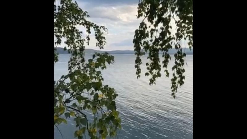 Видео от Натальи Хашковской