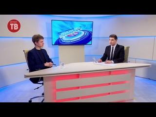 Владимир Тараненко. Деятельность Народной дружины в ДНР. «Прямая речь»