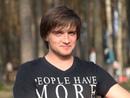 Личный фотоальбом Александра Ступникова