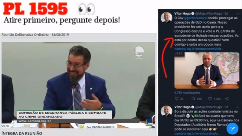 Видео от Luiz Pareto