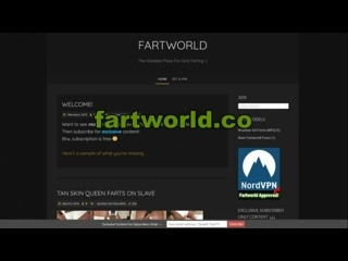 Fart box