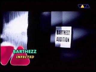 Barthezz - Infected (VIVA TV)