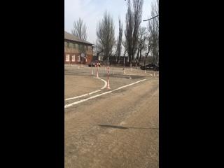 Видео от Насти Гончаровой